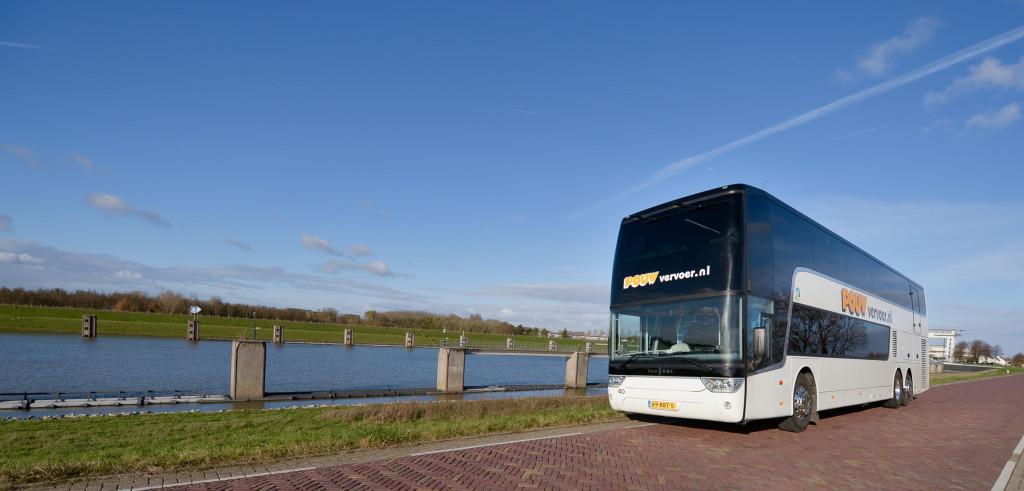 Foto bus Pouw